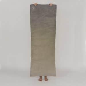 Yoga mat Shaded Moss