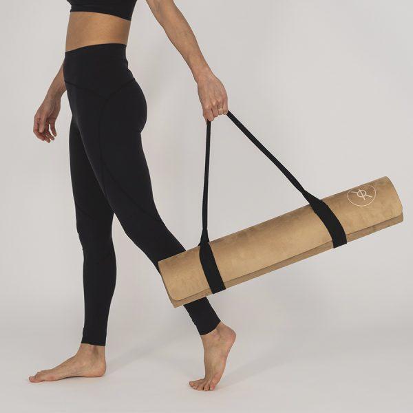 Yoga mat Coconut Husk