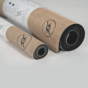 Yoga mat 1mm Touch of Sand